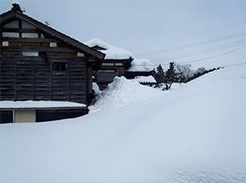 住宅周辺除雪写真02