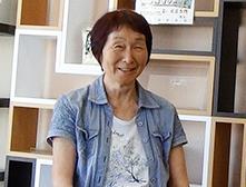 恵美子さんの写真